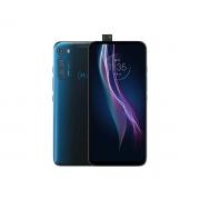 Smartphone Motorola Moto One Fusion Plus 128GB - Seminovo