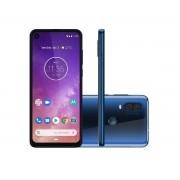 Smartphone Motorola Moto One Vision 128GB - Novo