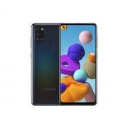 Smartphone Samsung Galaxy A21S 64GB - Seminovo