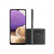 Smartphone Samsung Galaxy A32 128GB - Vitrine