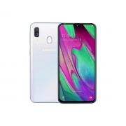 Smartphone Samsung Galaxy A40 64GB - Novo