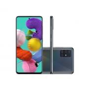 Smartphone Samsung Galaxy A51 128GB - Novo