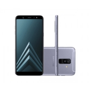 Smartphone Samsung Galaxy A6 Plus 64GB - Seminovo