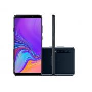 Smartphone Samsung Galaxy A9 2018 128GB - Seminovo
