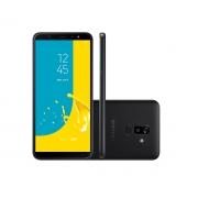 Smartphone Samsung Galaxy J8 64GB - Novo