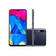 Smartphone Samsung Galaxy M10 16GB - Novo