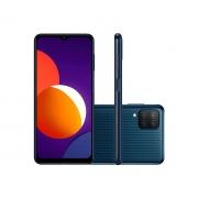 Smartphone Samsung Galaxy M12 64GB - Seminovo