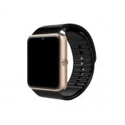 Relógio Inteligente HS-ZX - Dourado