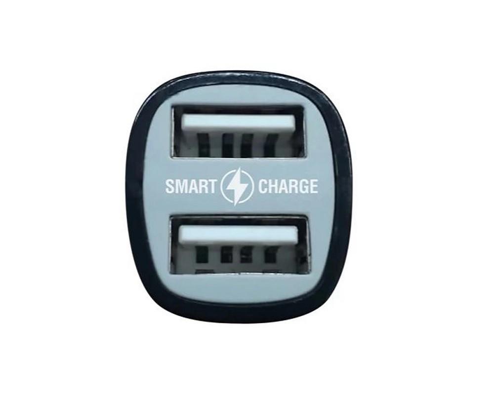 Acendedor USB i2GO Pro com 2 saídas