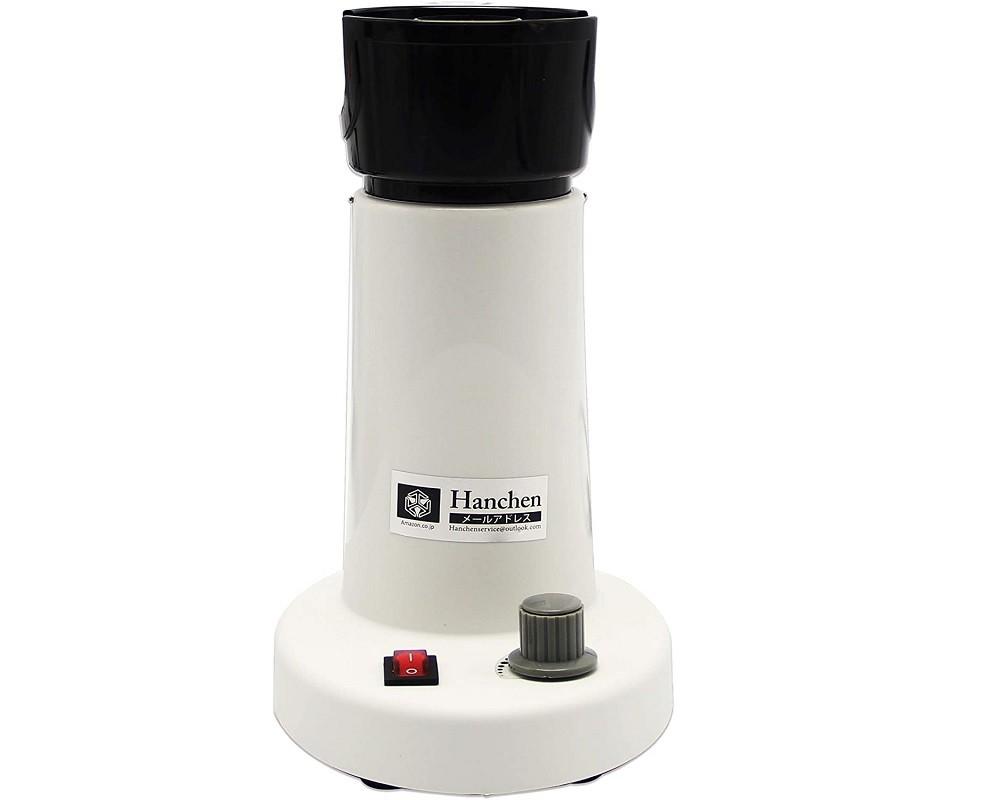 Aquecedor de Armação de Óculos ópticos Hanchen com temperatura ajustável