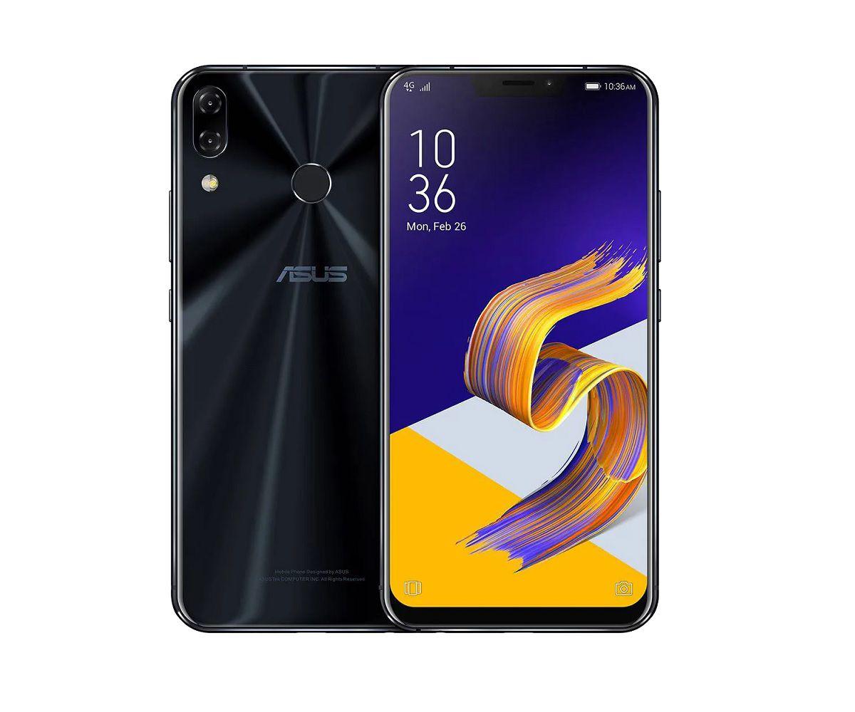 Smartphone Asus Zenfone 5 128GB - Vitrine