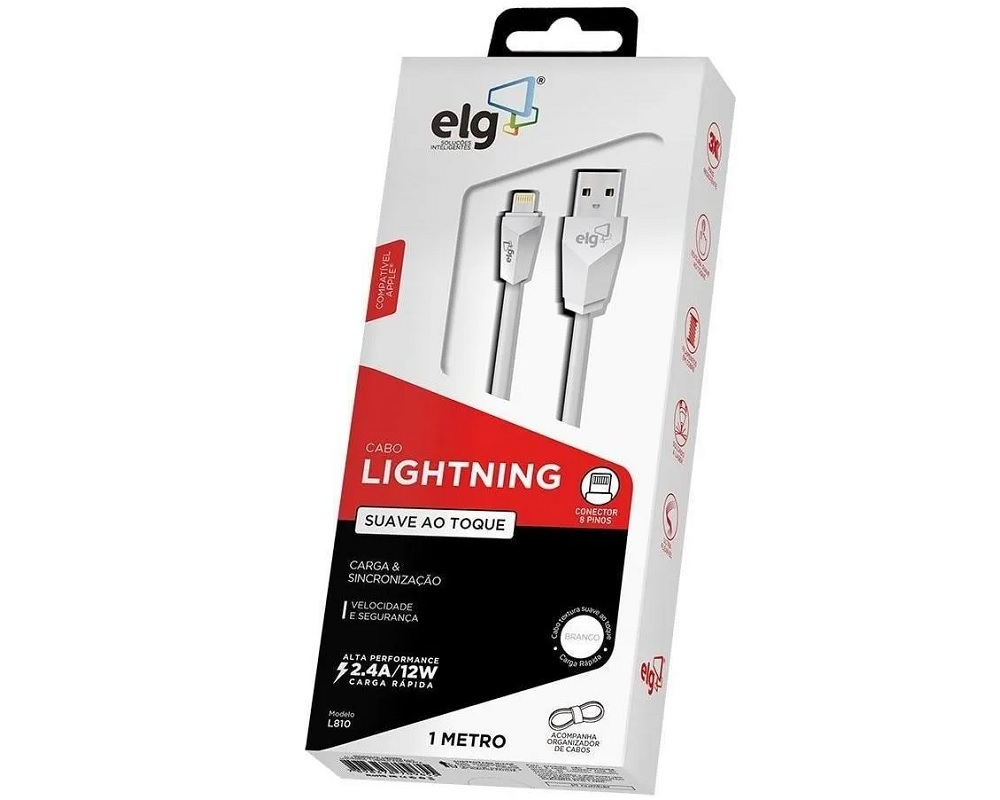 Cabo Lightning L810 1M  - ELG