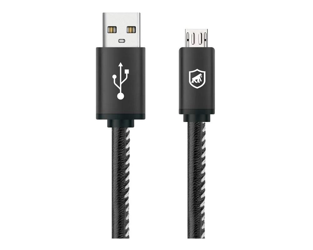 Cabo Micro USB 1,5M - Gorila Shield