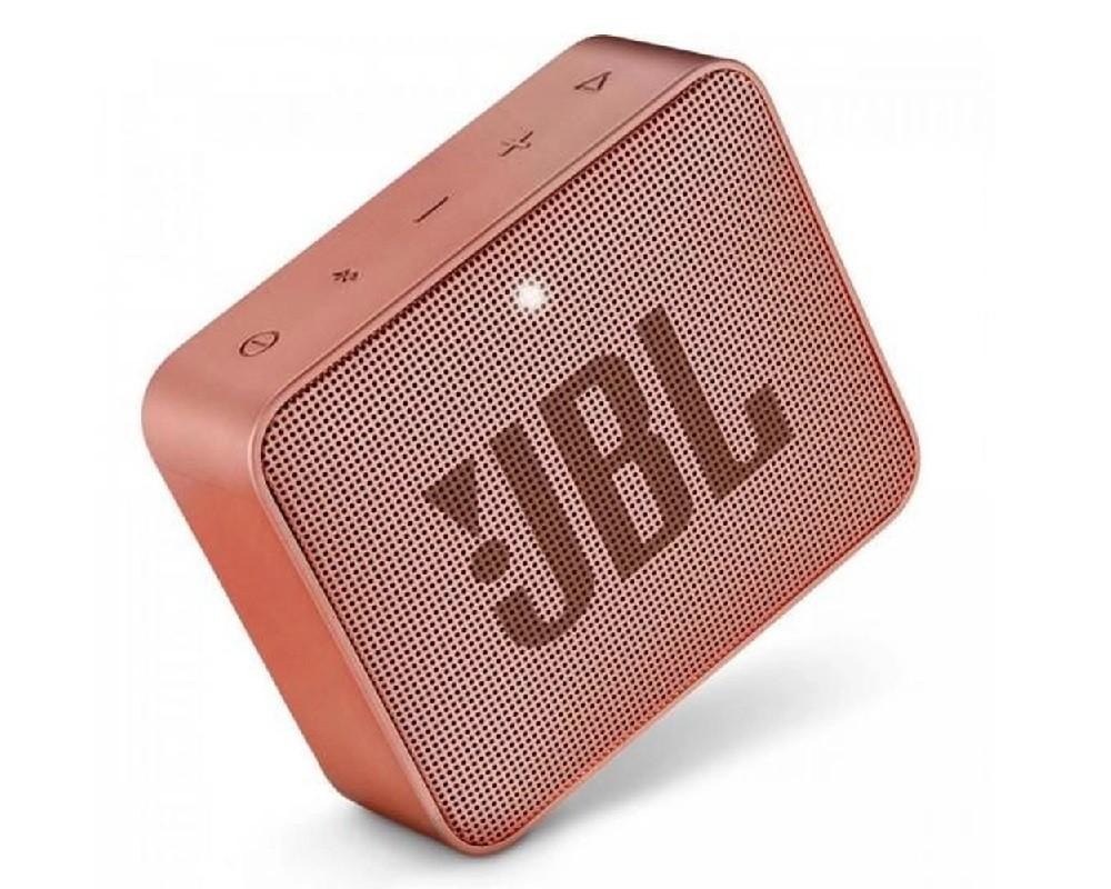 CAIXA ACUSTICA DE SOM JBL GO2 A PROVA D'AGUA 31W ORIGINAL