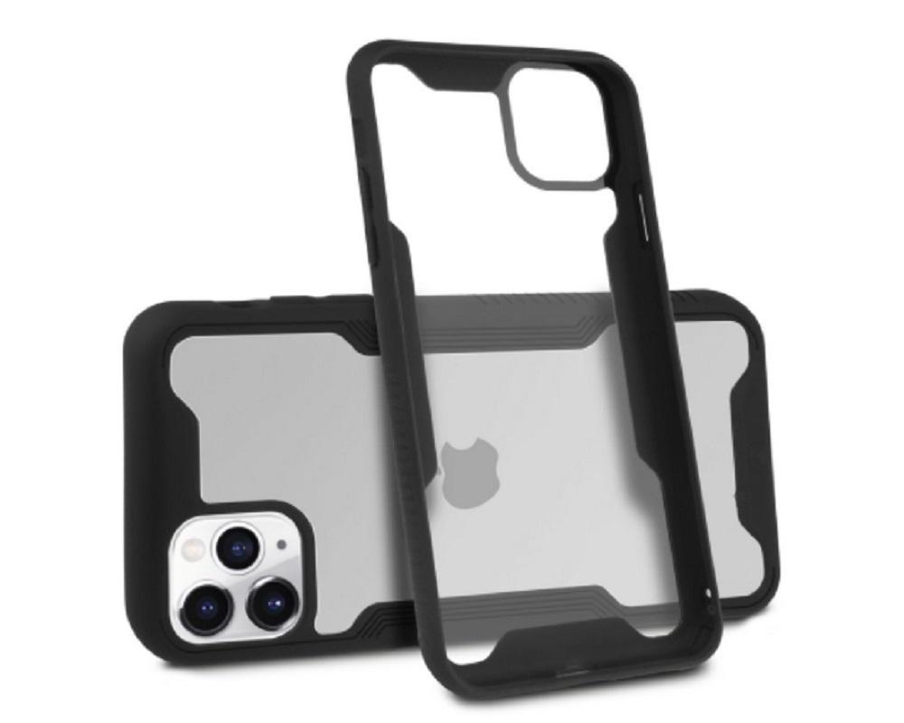 Capa Dual Shock para iPh 11 Pro - Gorila Shield