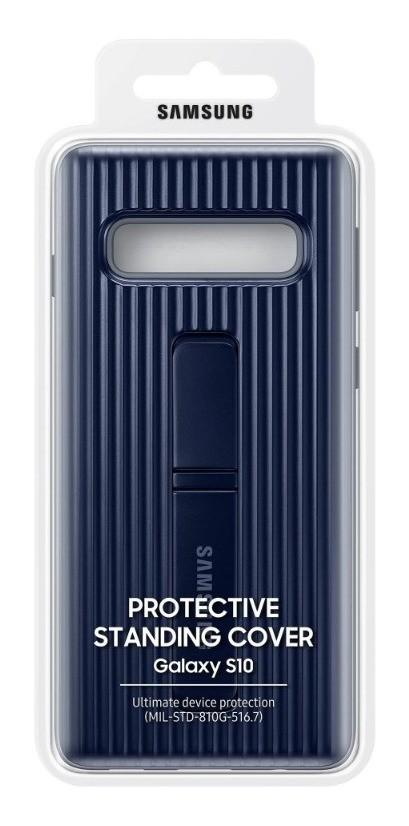 CAPA ORIGINAL SAMSUNG GALAXY S10 PROTECTIVE STANDING COVER