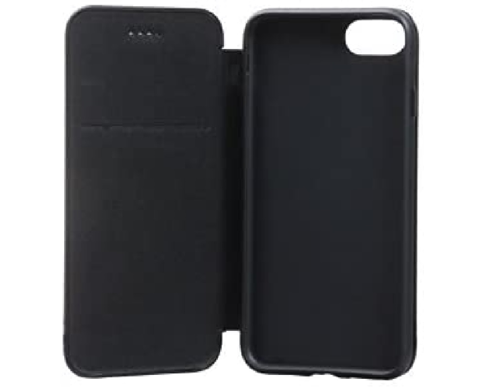 Capa Protetora iKase Premium Wallet para iPhone 7 e 8