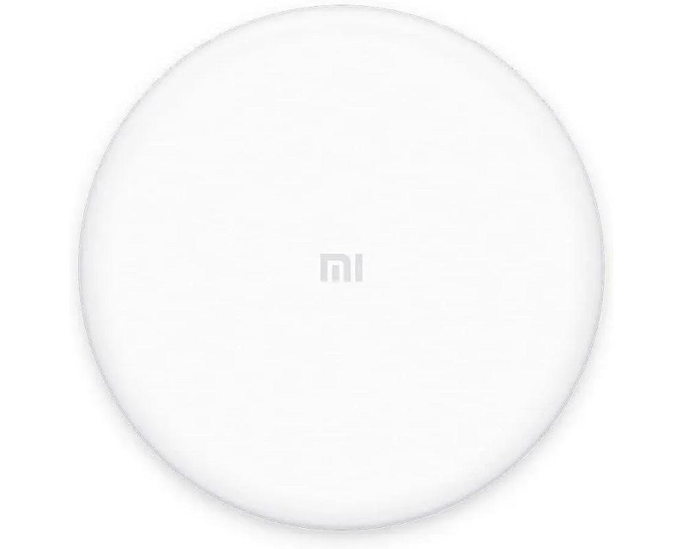 Carregador Xiaomi MI Wireless Charger - Branco