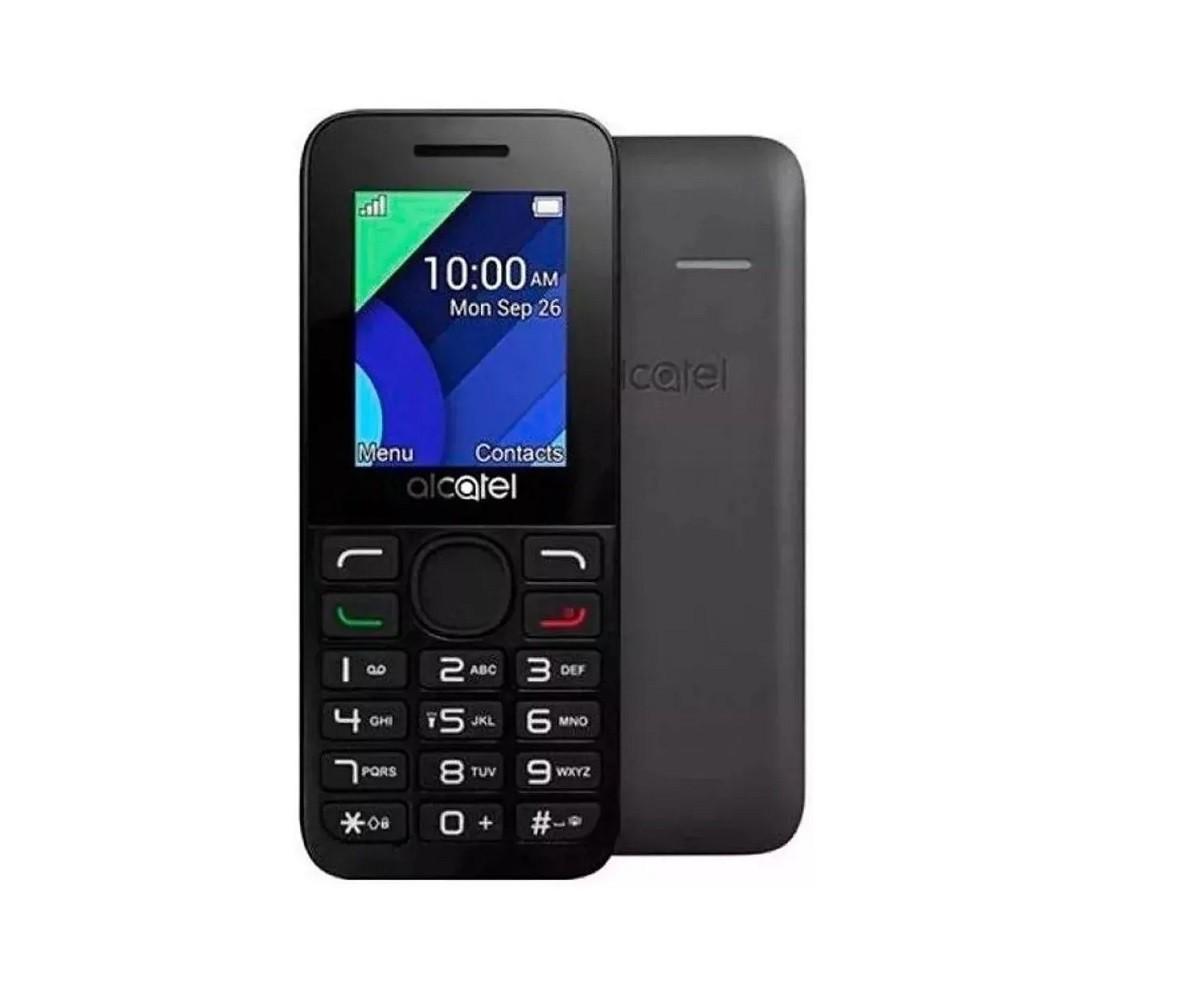 Celular Alcatel 1054D - Novo