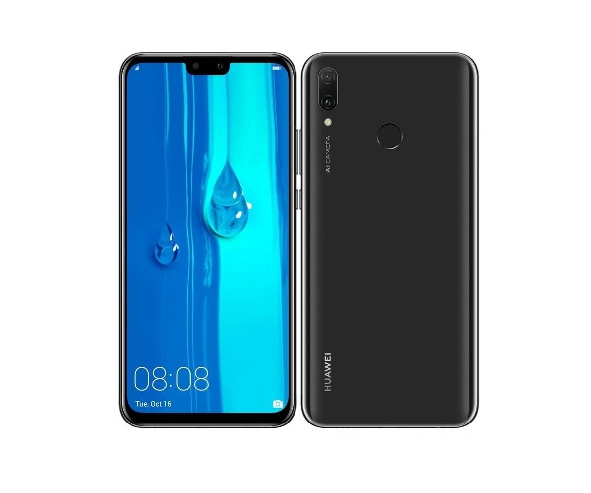Huawei Y9 2019 64GB - Novo