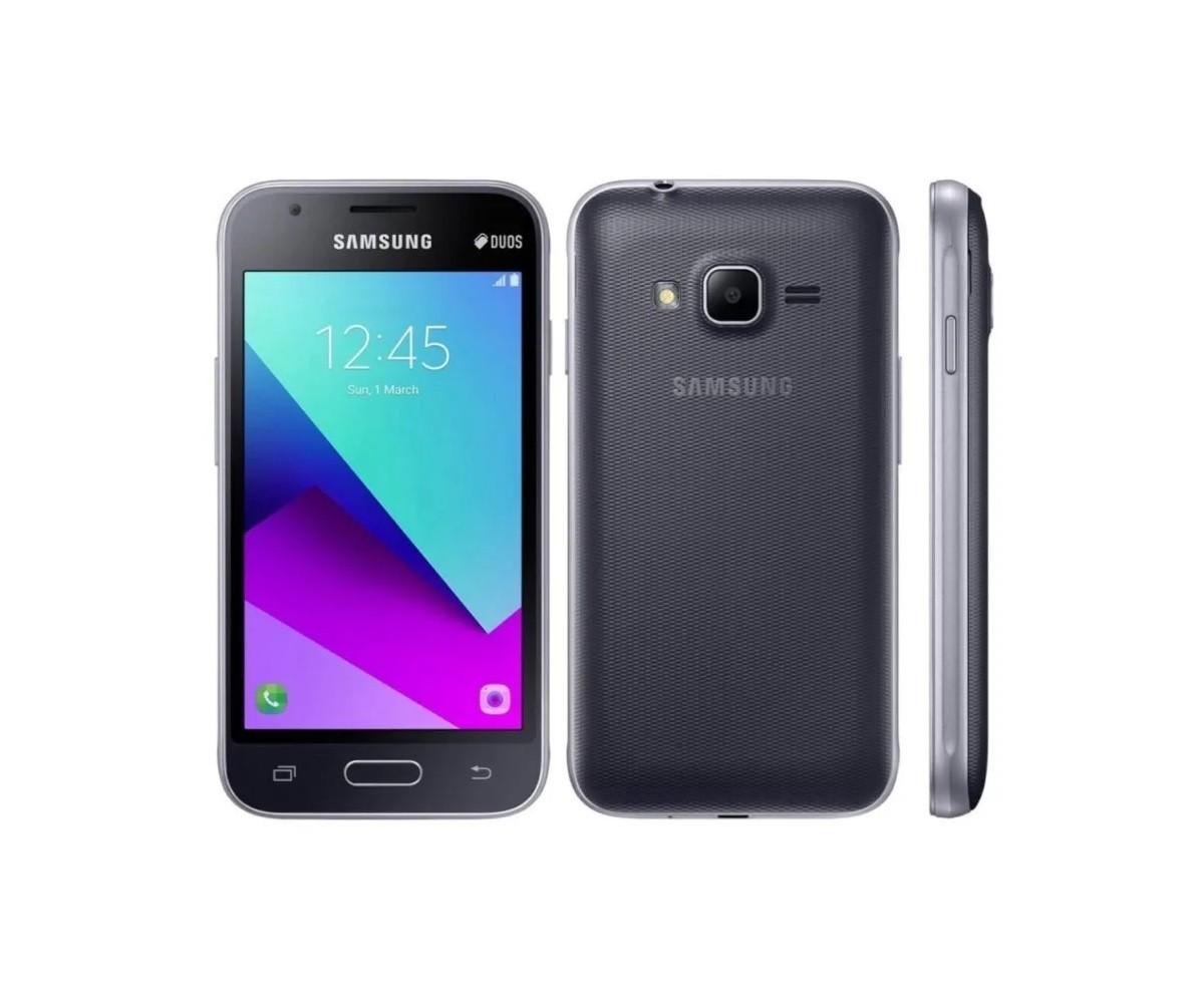 Smartphone Samsung Galaxy J1 Mini 8GB - Novo
