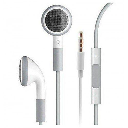 Fone de Ouvido Apple 749073 para iPhone 4, 4S, 5, 5S e 6 Original