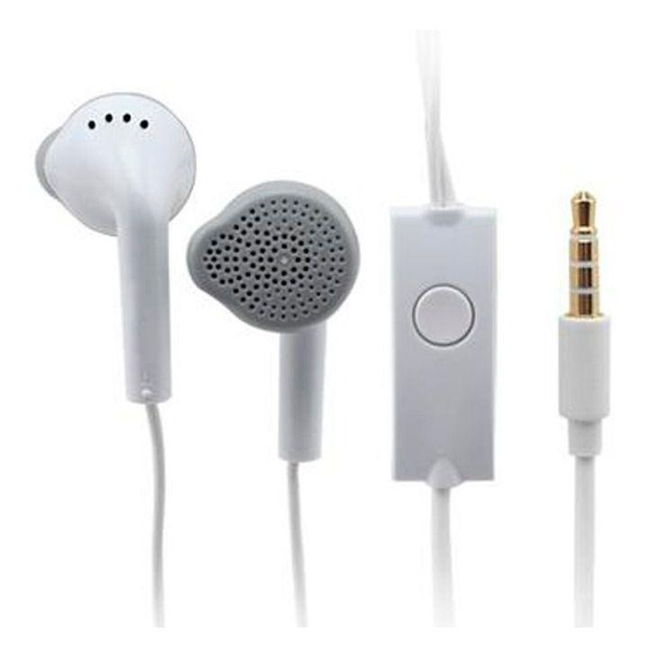 Fone De Ouvido Samsung EHS61ASFWE para modelos J5, J5 Metal, J7