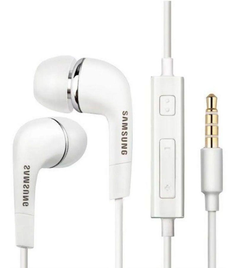 Fone de Ouvido Samsung EHS64ASFWE para modelos S4, S5 e S6