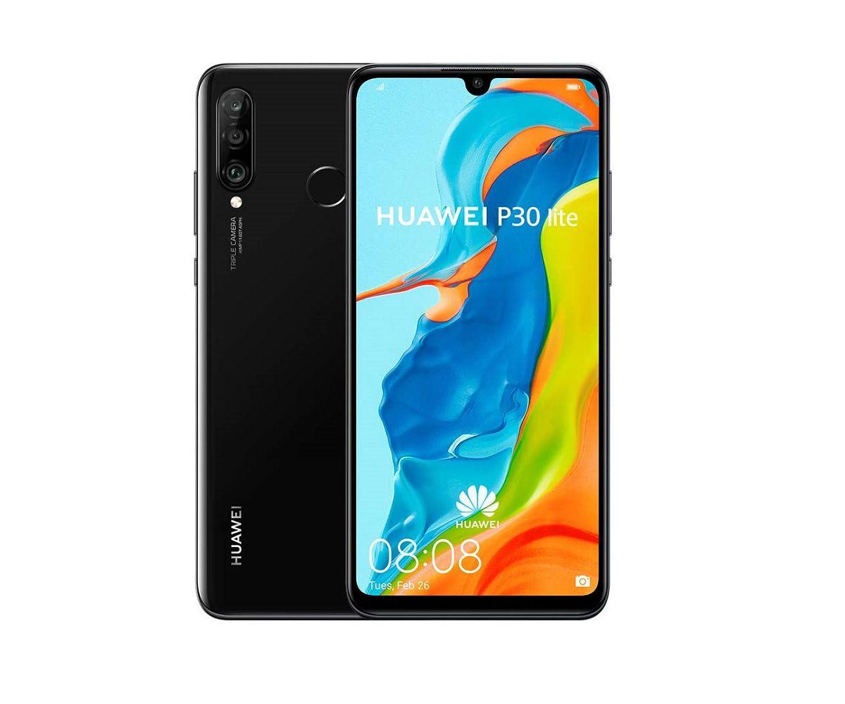 Huawei P30 Lite 128GB - Vitrine