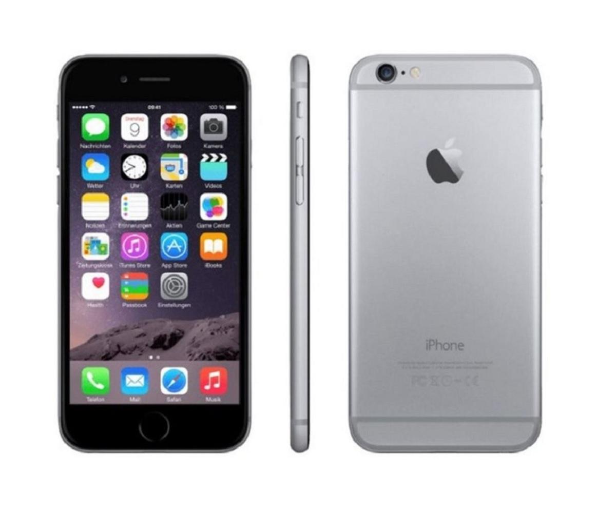 iPhone 6 128GB - Seminovo