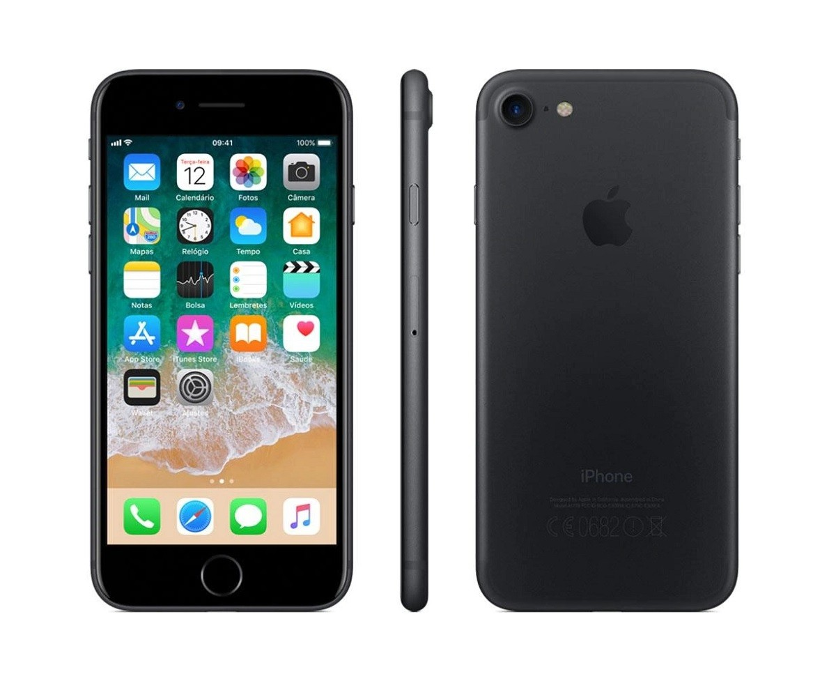 iPhone 7 32GB - Novo