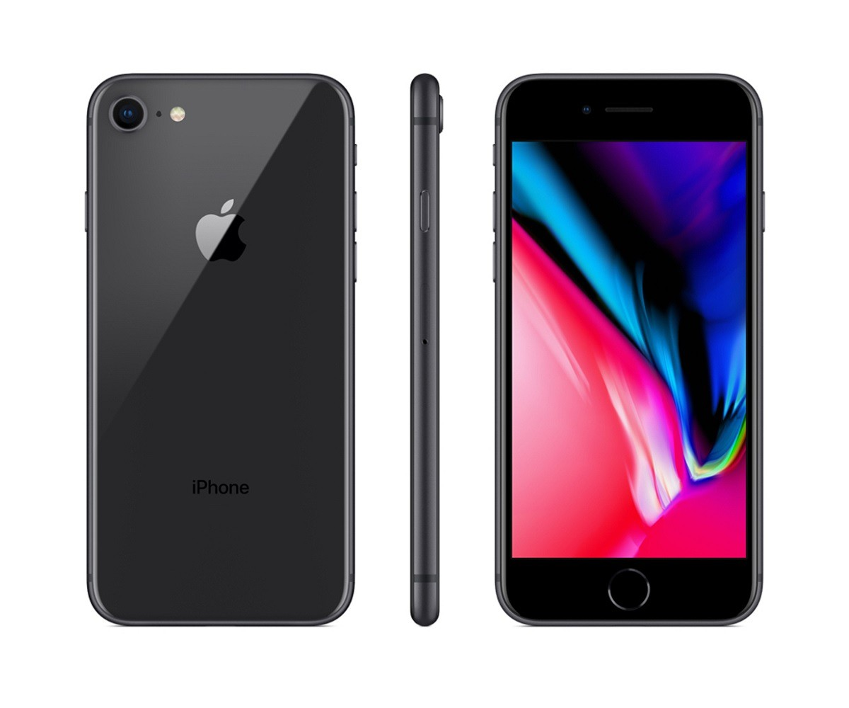 iPhone 8 64GB - Novo