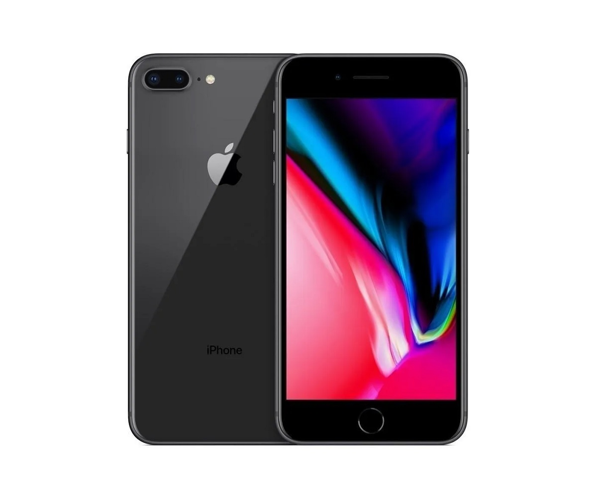 iPhone 8 Plus 64GB - Novo