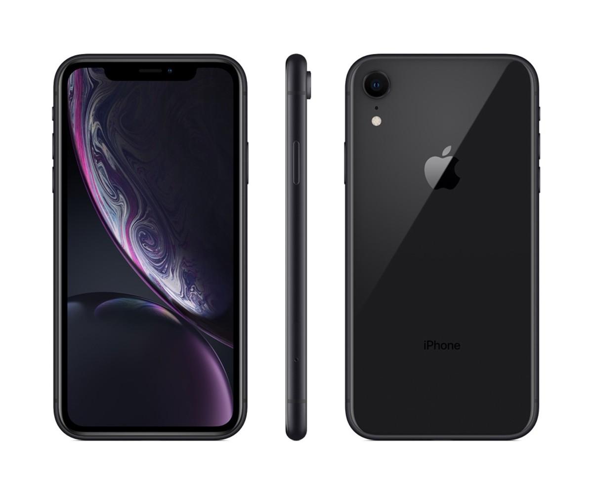 iPhone XR 64GB - Novo