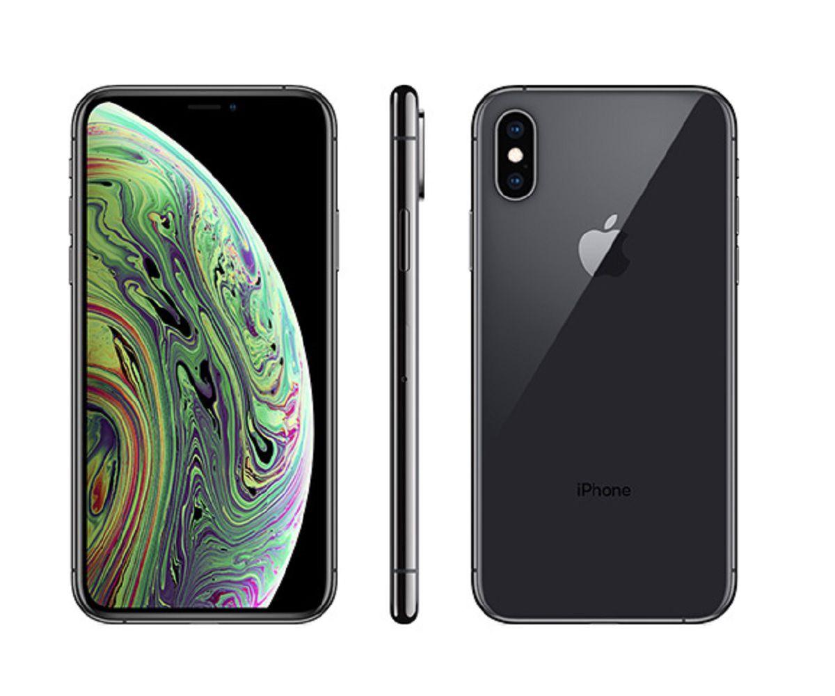iPhone XS Max 512GB - Seminovo