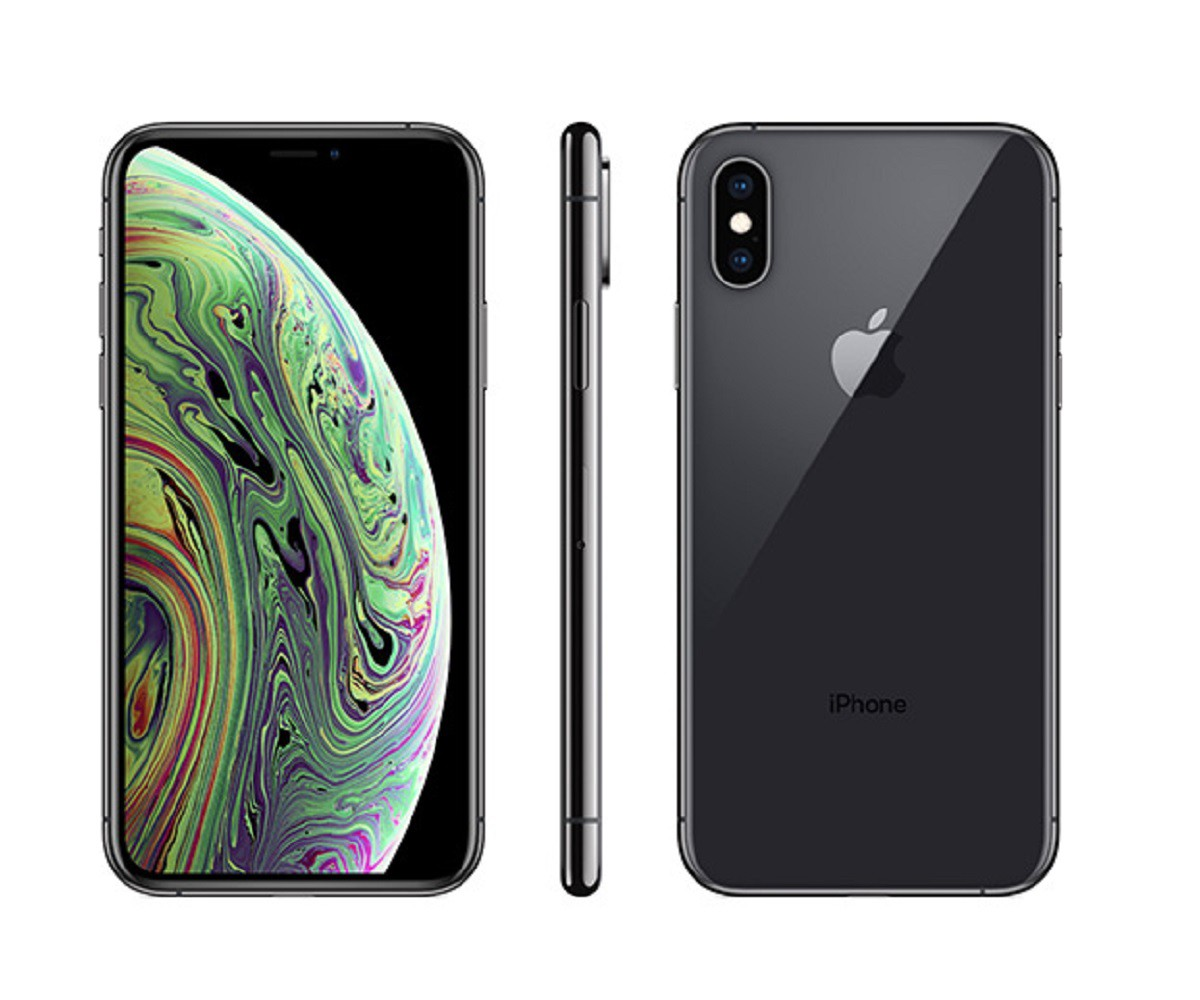 iPhone XS Max 64GB - Novo
