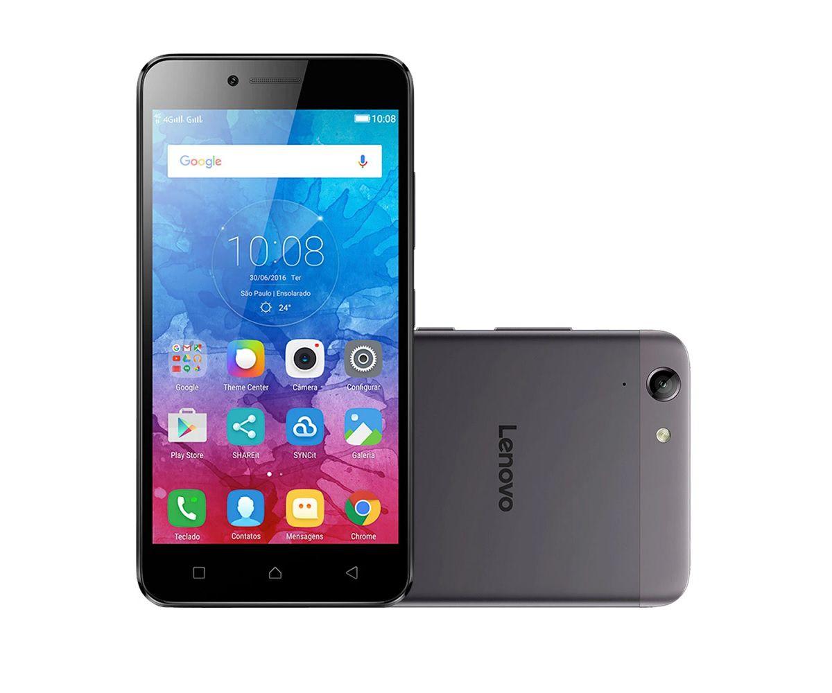 Smartphone Lenovo Vibe K5 16GB - Seminovo