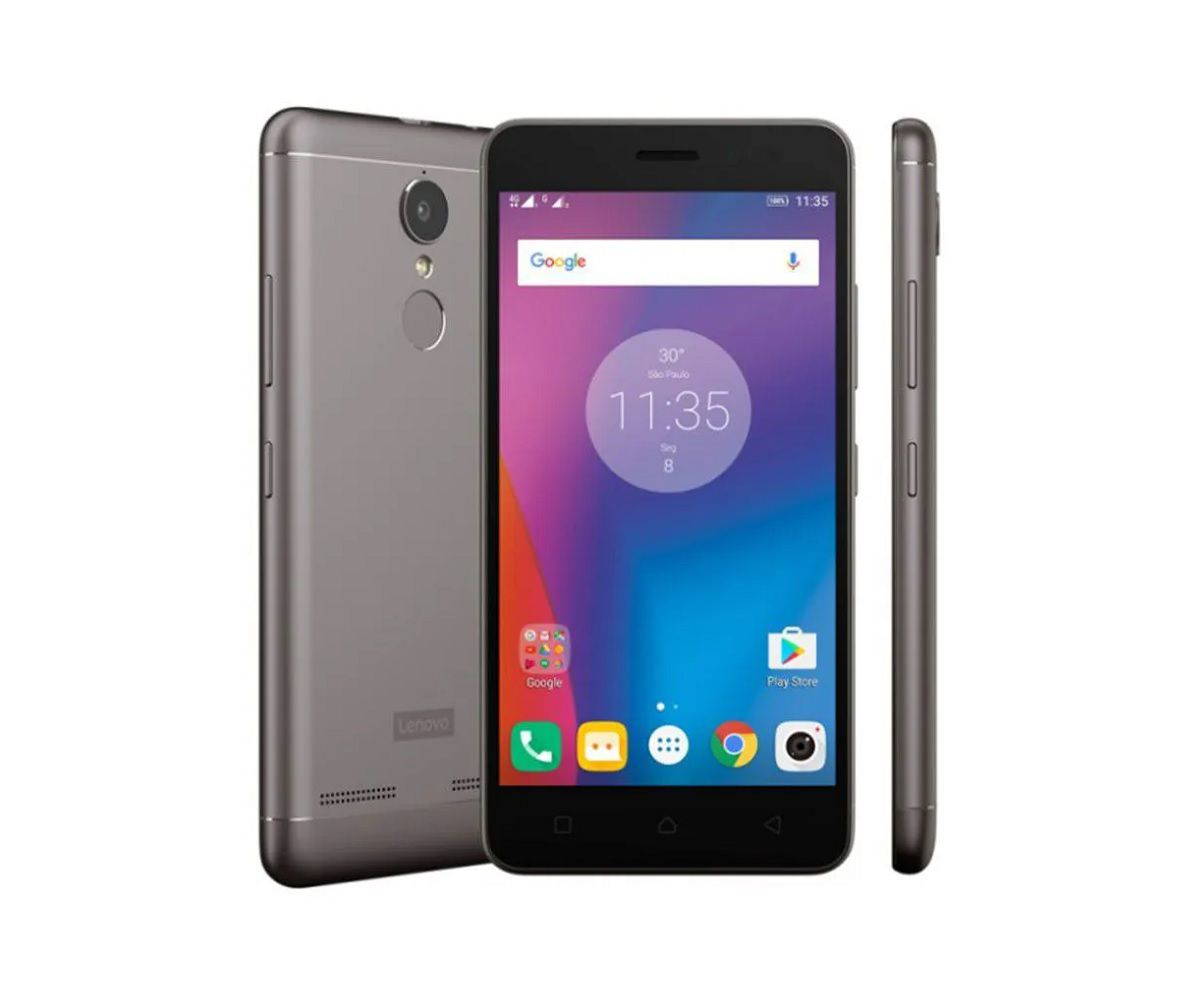 Smartphone Lenovo Vibe K6 32GB - Seminovo
