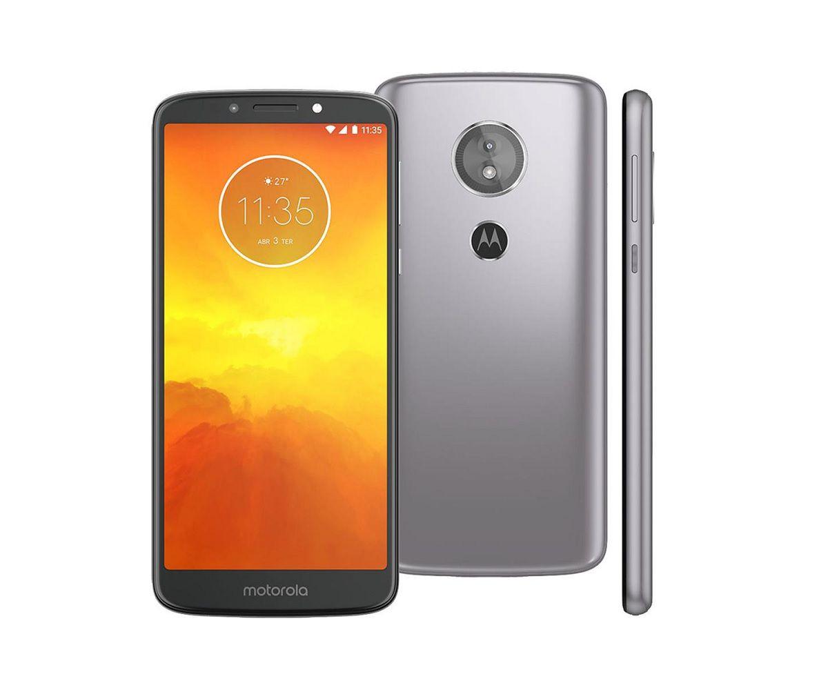 Smartphone Motorola Moto E5 16GB - Seminovo