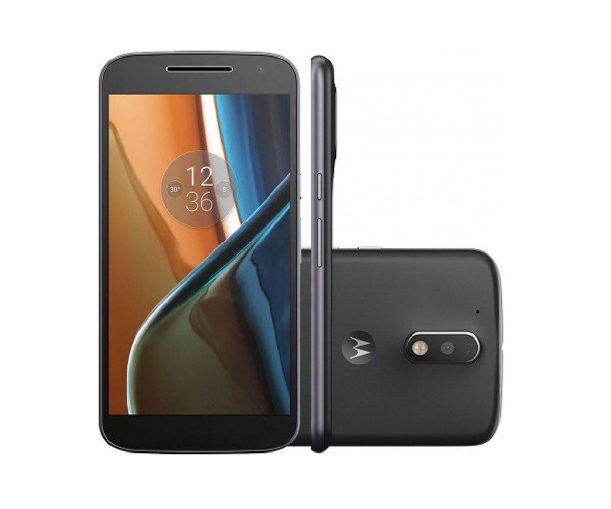Smartphone Motorola Moto G4 16GB - Seminovo