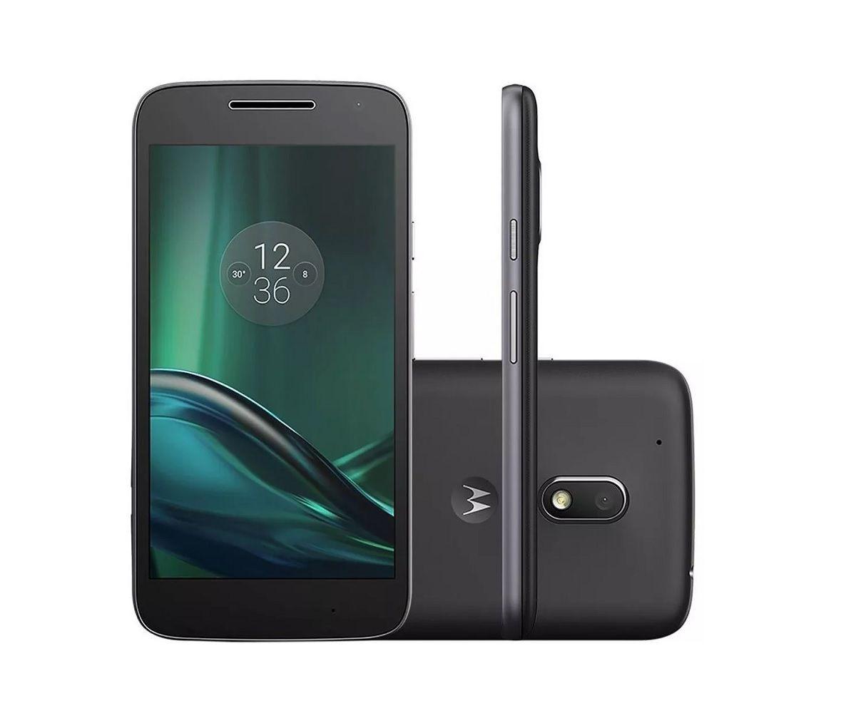 Smartphone Motorola Moto G4 Play 16GB - Seminovo