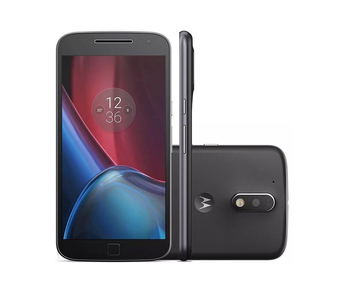 Smartphone Motorola Moto G4 Plus 32GB - Seminovo