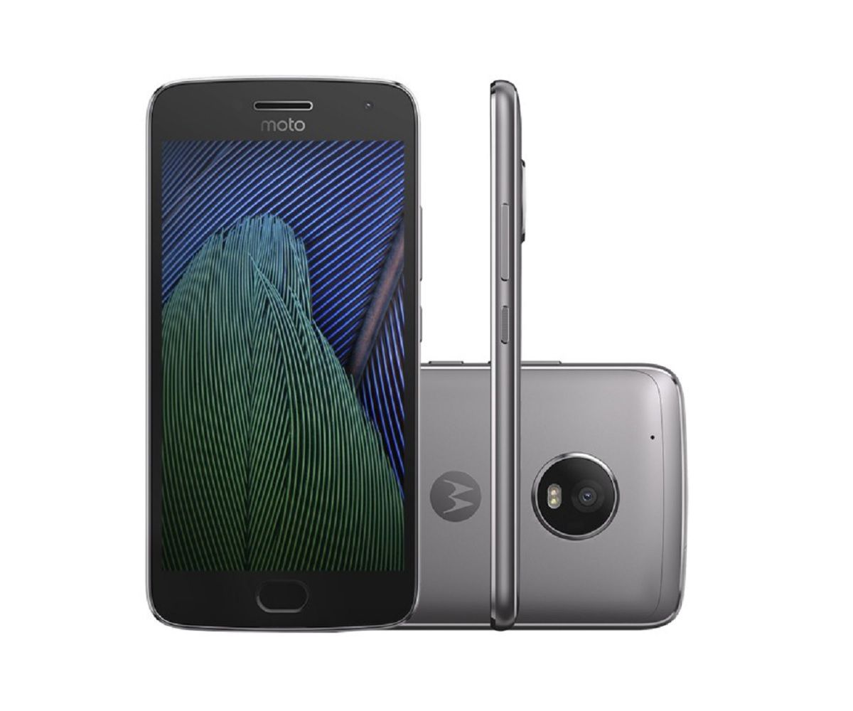 Smartphone Motorola Moto G5 Plus 32GB - Seminovo