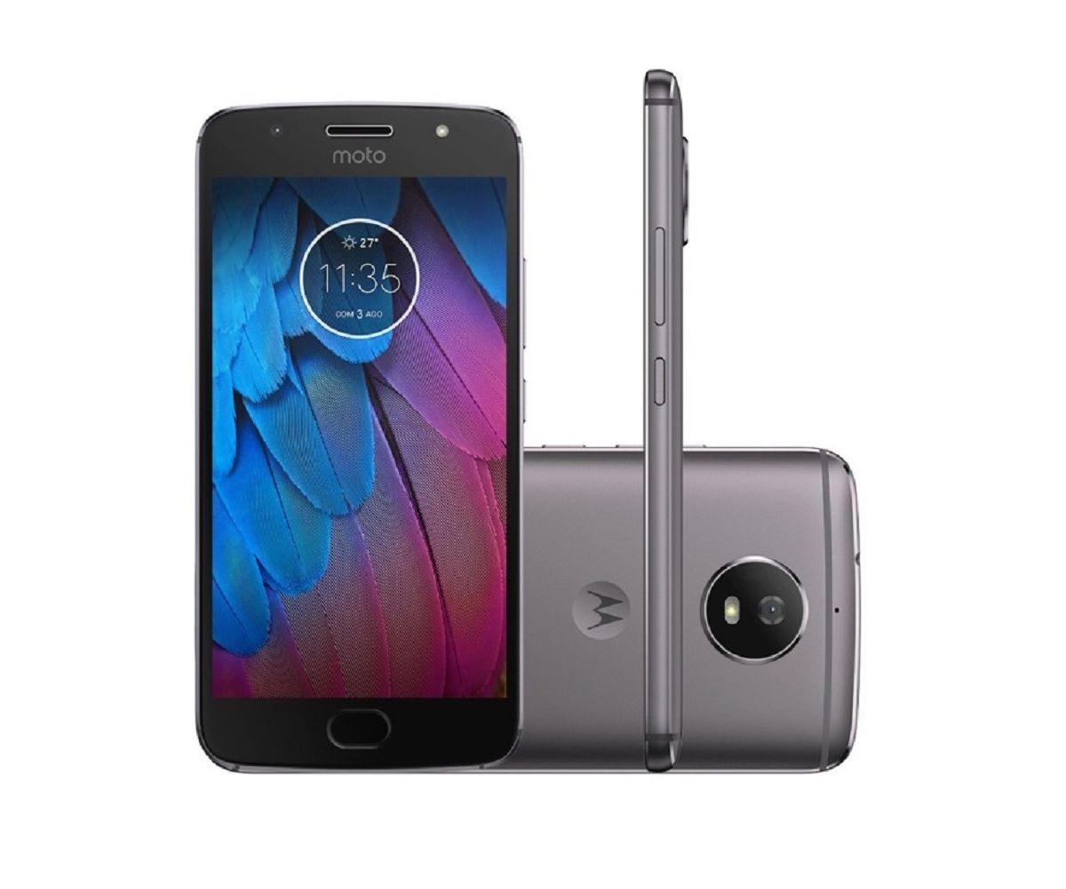 Smartphone Motorola Moto G5S 32GB - Seminovo