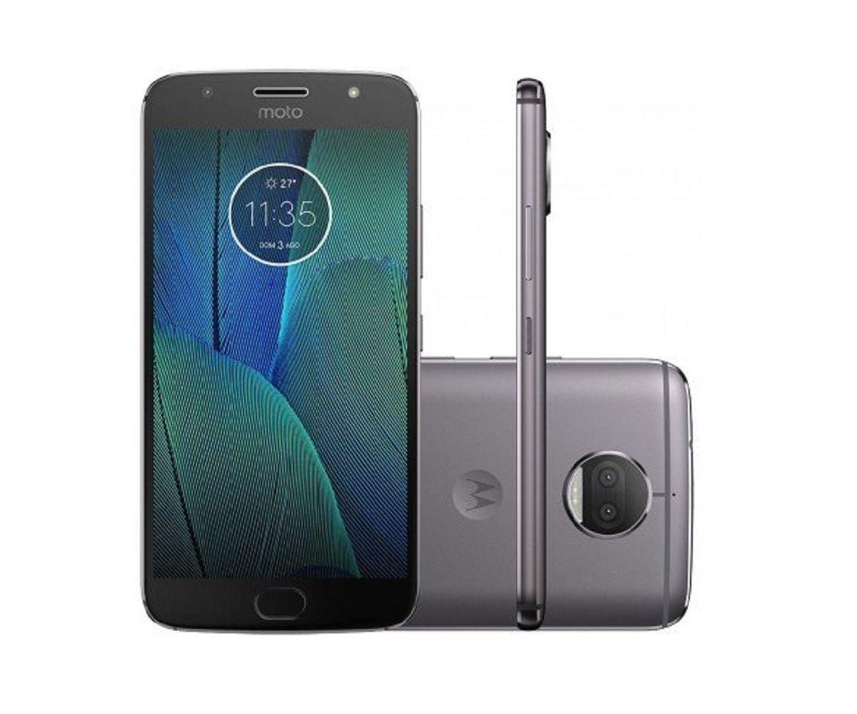 Smartphone Motorola Moto G5S Plus 32GB - Seminovo