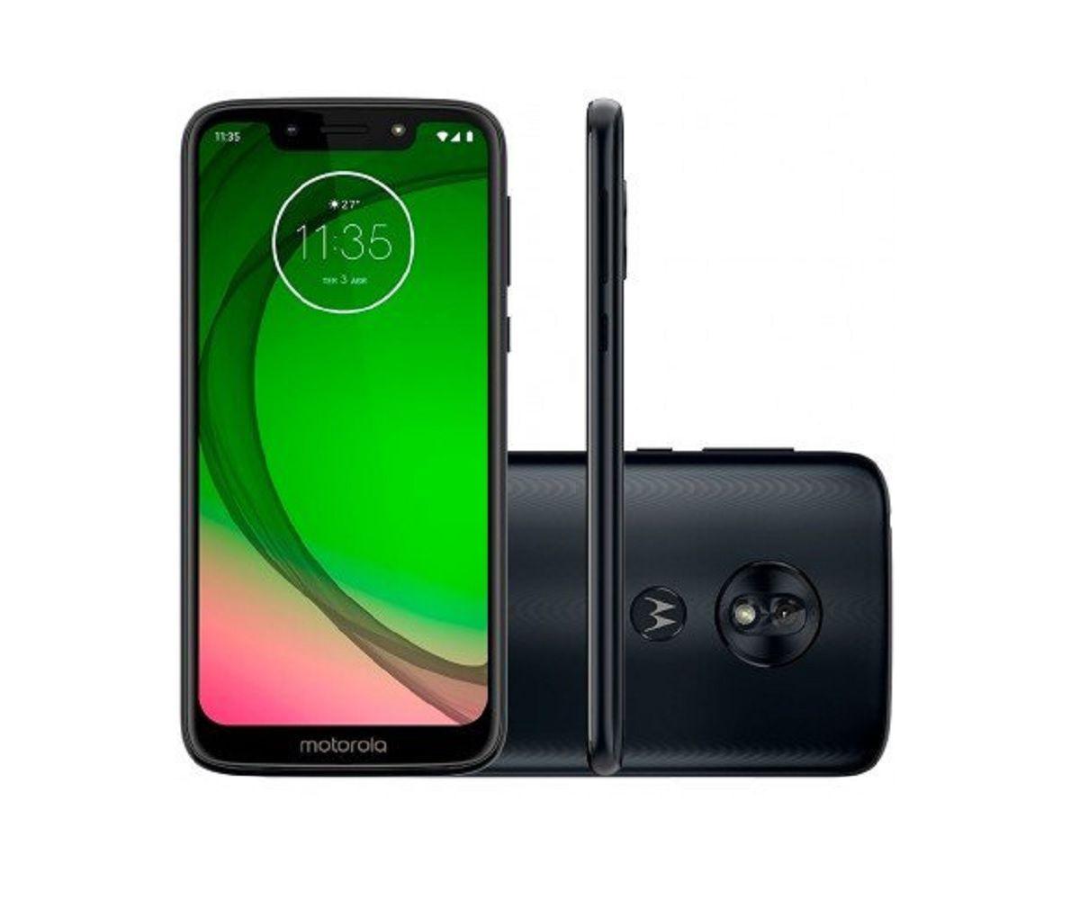 Smartphone Motorola Moto G7 Play 32GB - Seminovo