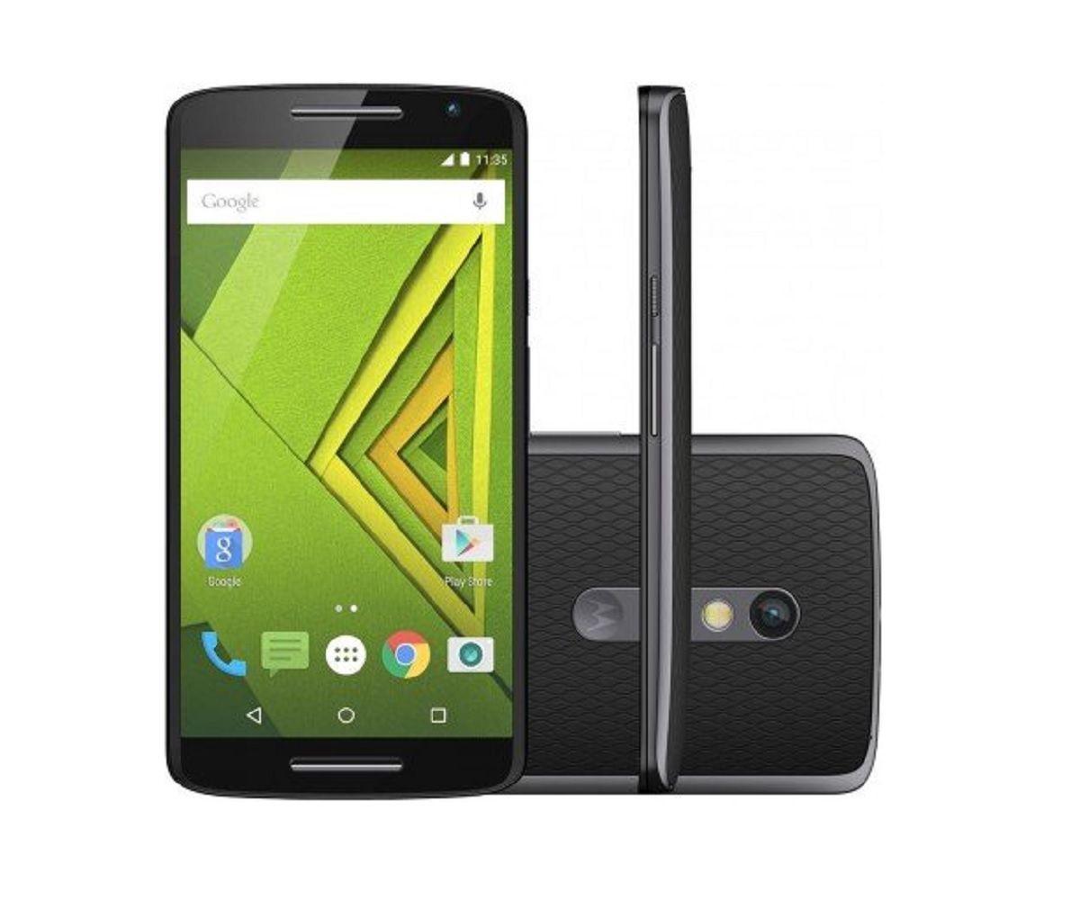 Smartphone Motorola Moto X Play 32GB - Seminovo