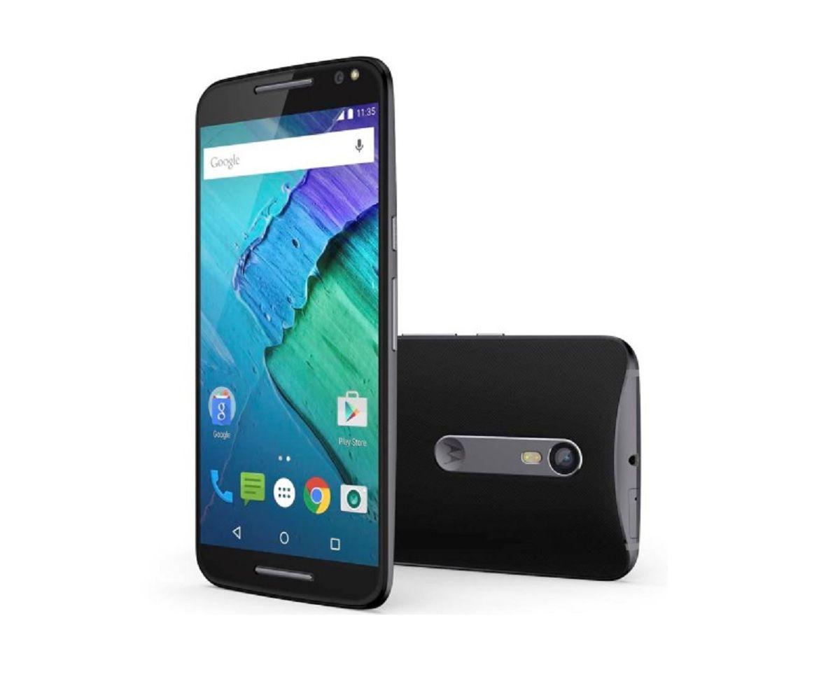 Smartphone Motorola Moto X Style 32GB - Seminovo