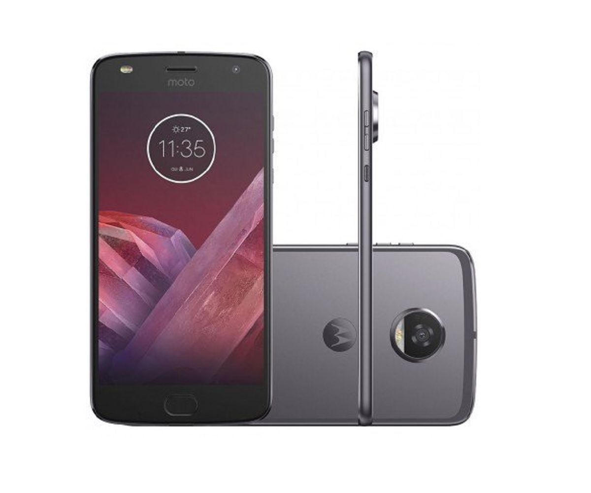 Smartphone Motorola Moto Z2 Play 64GB - Seminovo
