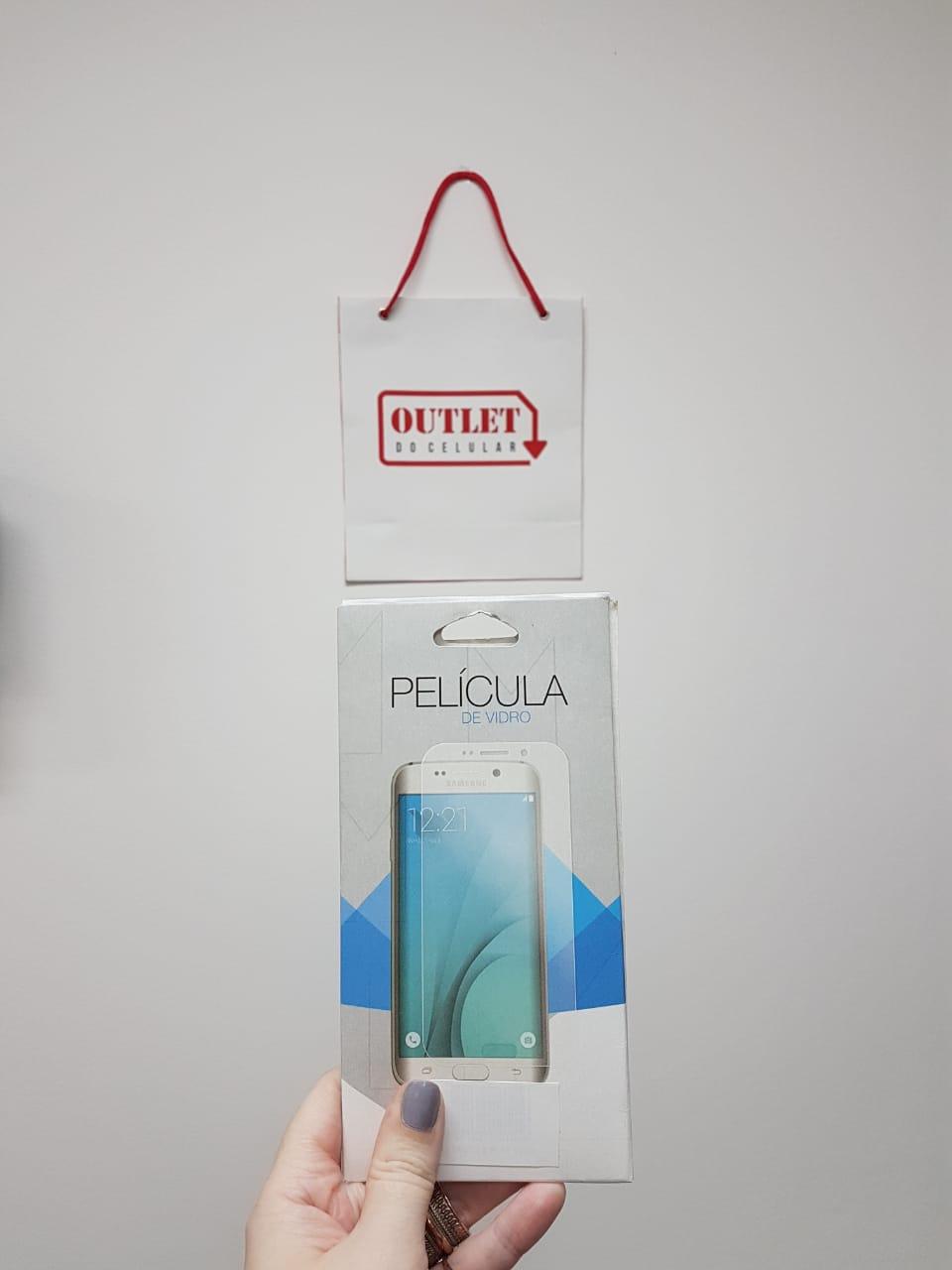 Película Vidro Multimix para Motorola Moto Z Play